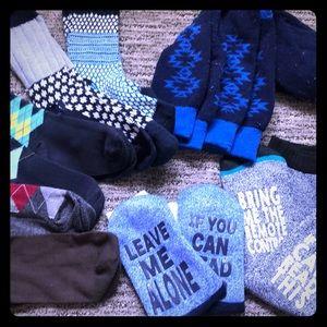 Accessories - Sock bundle